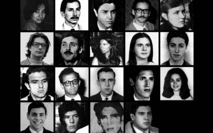 Masacre de Trelew: sentencia firme después de 9 años