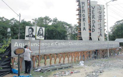 En rebeldía contra la re victimización de prisioneros del genocidio en Argentina