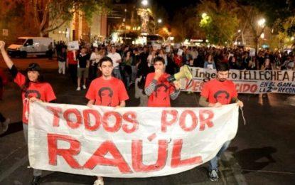 San Juan: luego de 17 años elevan a juicio una causa de desaparición forzada
