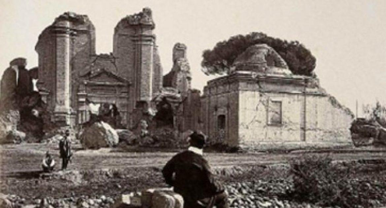 Mendoza: Del terremoto al fin del régimen oligárquico (1861-1918)